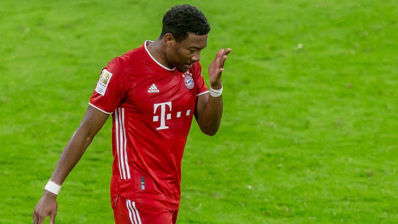 Bayern Monaco, Rummenigge conferma l'addio di David Alaba
