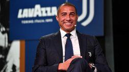 Inter-Juventus, il pensiero del grande David Trezeguet