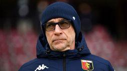 Serie A, Inter-Genoa: la sfida di Davide Ballardini