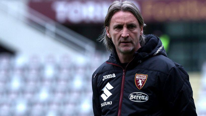 Cagliari-Torino, i convocati di Davide Nicola