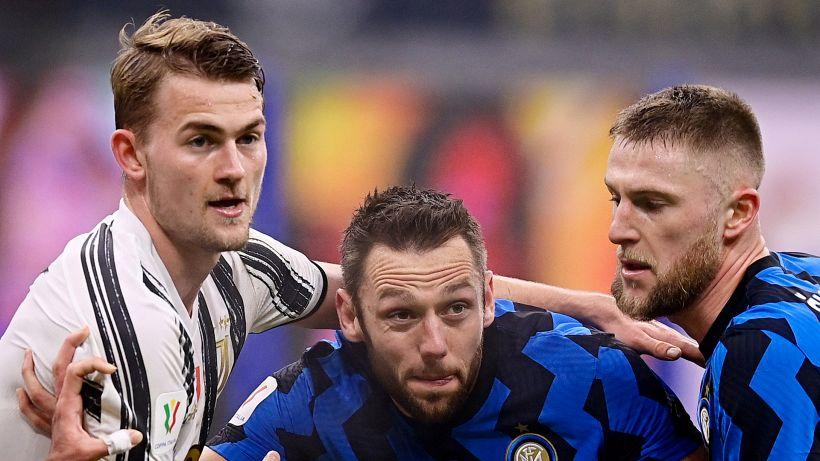 Real Madrid, per l'erede di Ramos si guarda all'Italia: pronta una super offerta