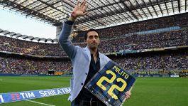 """Milito: """"Se l'Inter batte la Juventus dà un segnale per lo scudetto"""""""