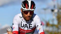 Ciclismo, Ulissi può riprendere l'attività agonistica