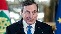 Mario Draghi: i gesuiti, il basket e l'ammirazione per Totti