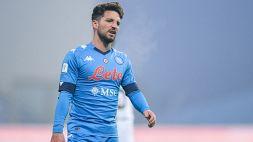 Serie A, Napoli-Benevento: probabili formazioni