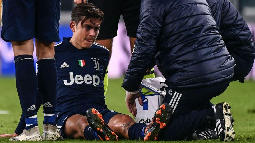 Juventus verso la Roma: Ramsey e Dybala ancora a parte