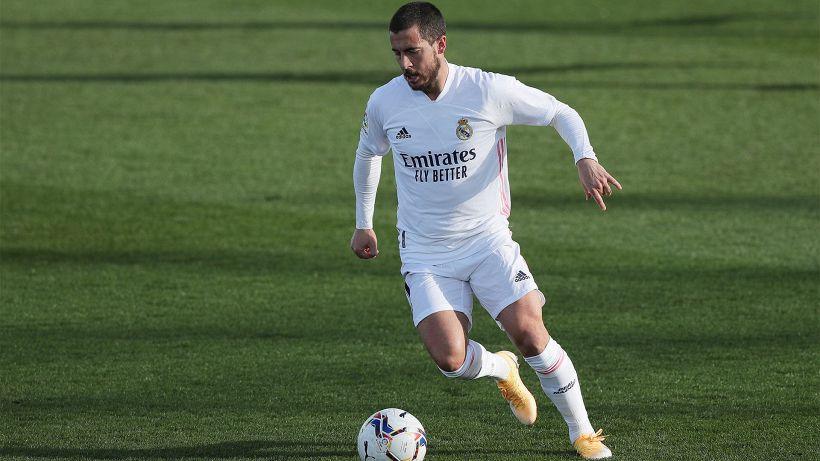 """Hazard visto da Filipe Luis: """"Prima delle gare giocava a Mario Kart, in campo era fortissimo"""""""