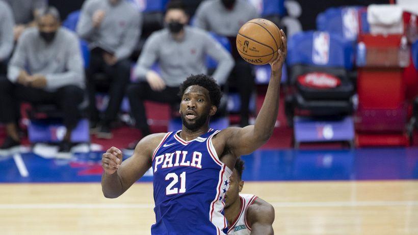 NBA: sorride Dallas, meno Philadelphia