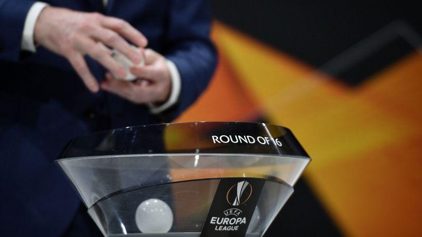 Ottavi Europa League: sorteggio sfortunato per Milan e Roma