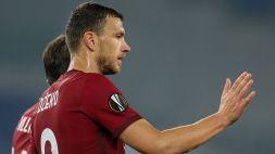 Europa League: Roma-Braga 3-1, le foto