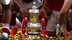 FA Cup: nei quarti sarà Guardiola contro Ancelotti