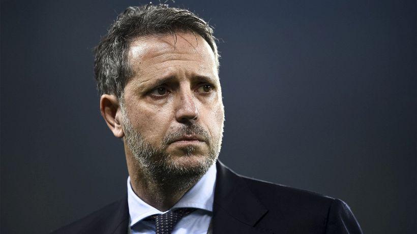 Mercato Juventus: nome nuovo per il centrocampo