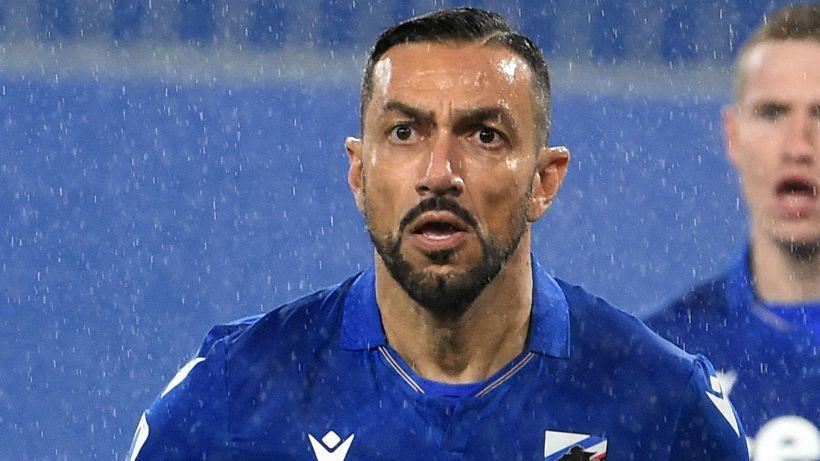 Sampdoria-Fiorentina, le formazioni ufficiali