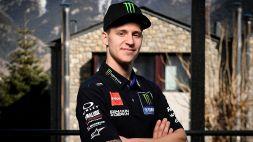 """MotoGp, Quartararo: """"A Losail temo la Ducati"""""""