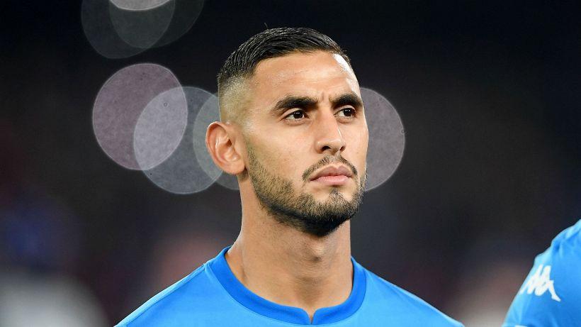Lista Uefa Napoli: il posto di Llorente viene occupato da Ghoulam