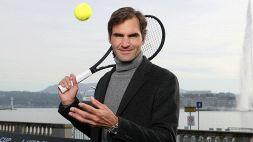 """Doha, gli organizzatori: """"Felici di avere Roger"""""""