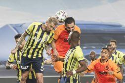 Fenerbahce, Galatasaray e Besiktas: tutte in vetta a 48 punti