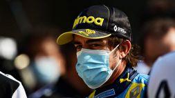 """F1, Alonso: """"Il prossimo sarà un weekend simile al precedente"""""""