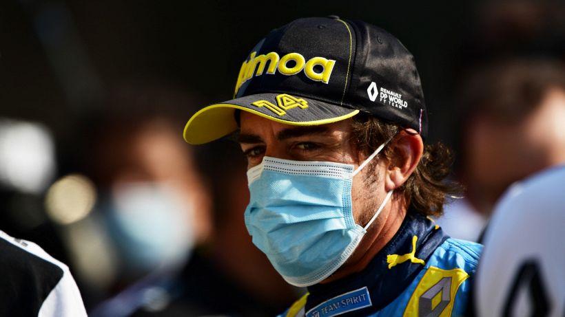 """F1, Wolff: """"Alonso sarà competitivo, è un pilota molto tenace"""""""