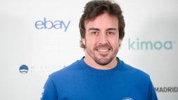 F1, Alonso ricorda Schumacher ed elogia il figlio Mick
