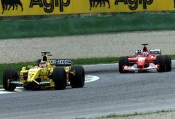 Guidare una F1: dove si può fare e quanto costa