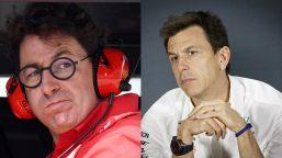 """Crisi Ferrari: """"La Mercedes ha ucciso la F1"""" parole di fuoco"""