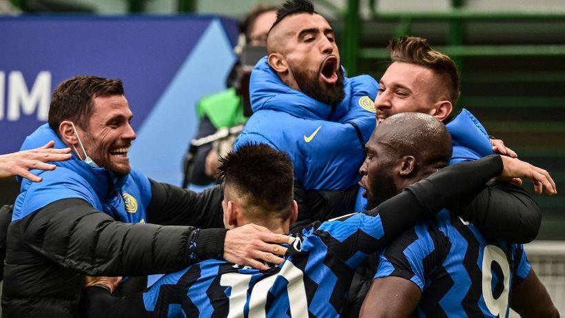 La 'Lu-La' travolge il Milan: l'Inter si prende derby, le pagelle