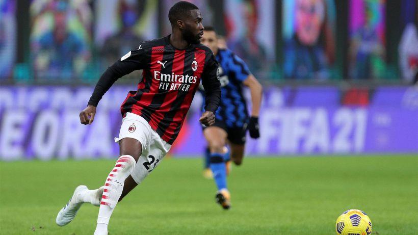 Ufficiale, il Milan riscatta Tomori dal Chelsea