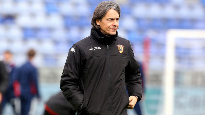 Serie A, Atalanta-Benevento: i convocati di Filippo Inzaghi