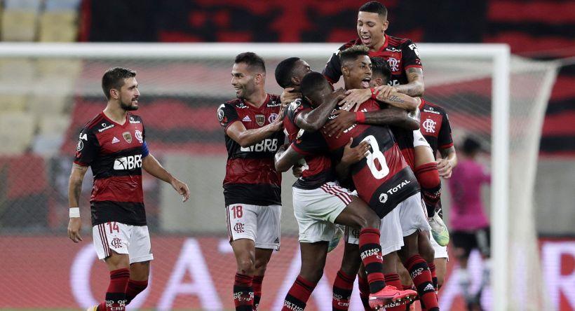 """Brasile: il Flamengo """"vede"""" il settimo titolo"""