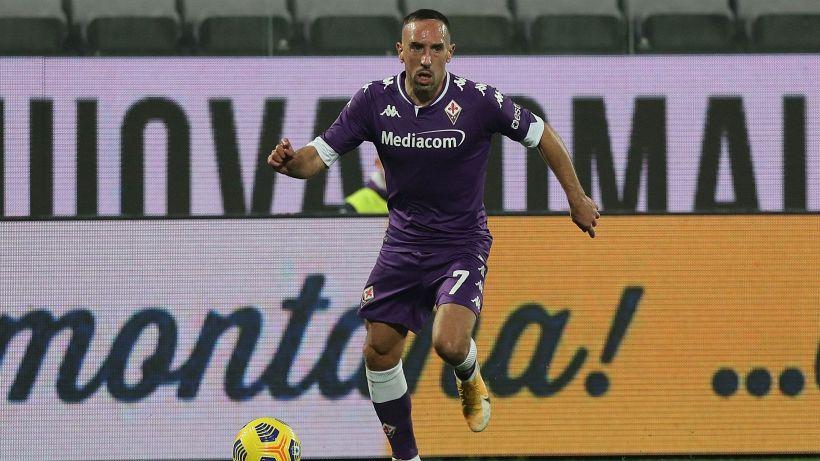 Udinese-Fiorentina, le formazioni ufficiali