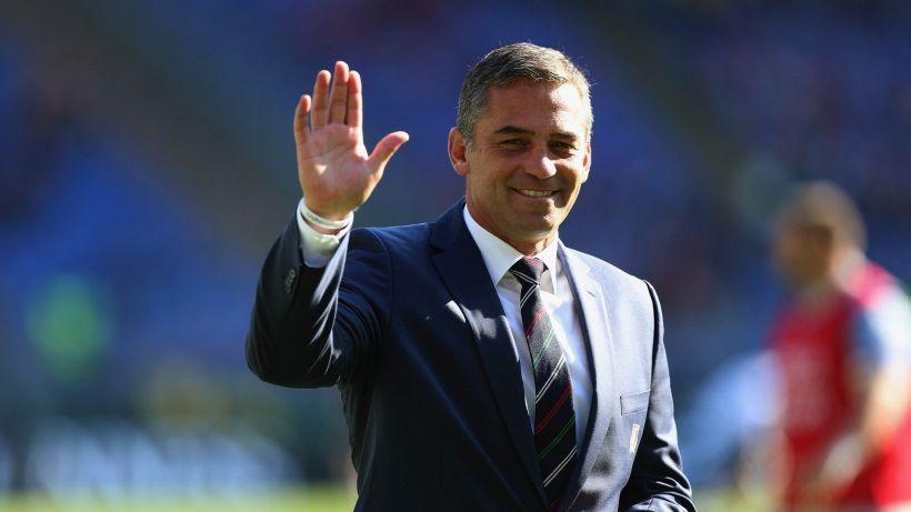 Rugby, 6 Nations: i convocati di Smith per l'Irlanda