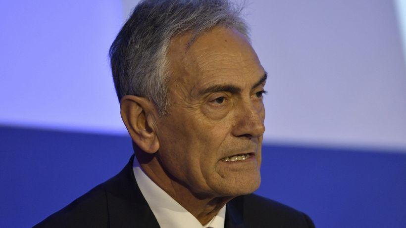 FIGC, Gravina rieletto presidente: sconfitto Sibilia