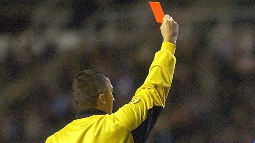 Serie A: Sei giocatori squalificati per un turno