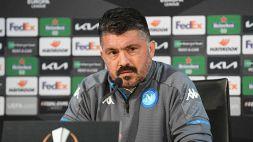 Europa League, Napoli-Granada: i convocati di Gennaro Gattuso