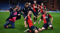Serie A, Inter-Genoa: i convocati di Davide Ballardini