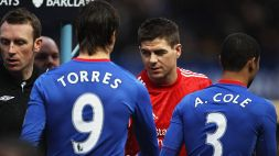 """Premier, Gerrard non dimentica: """"Torres mi ha spezzato il cuore"""""""