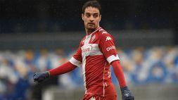 Fiorentina, Jack Bonaventura pronto a sfidare l'Inter
