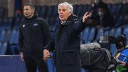 """Gasperini: """"Larbitraggio? Un suicidio del calcio"""""""