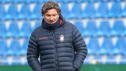 Serie A, Crotone-Cagliari: le speranze di Giovanni Stroppa