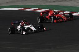 F1, Ferrari: da Giovinazzi arriva indiscrezione sul futuro