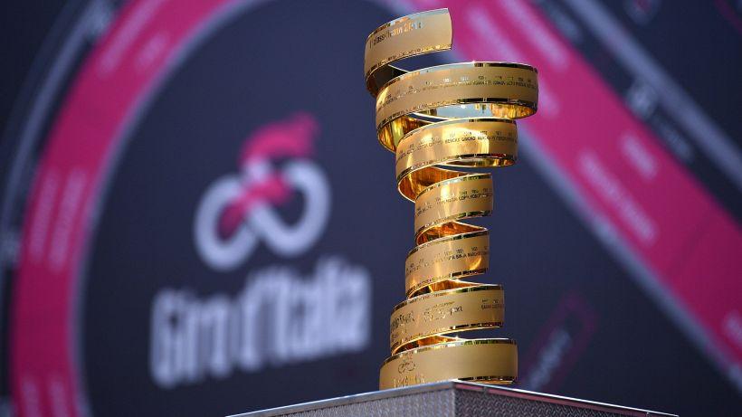 Giro d'Italia 2021: si parte l'8 maggio da Torino