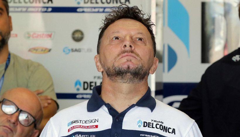 """MotoGP, Fausto Gresini si è svegliato. Il figlio: """"Siamo in gara"""""""