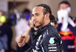 F1, Hamilton e Mercedes: la decisione che tutti aspettavano