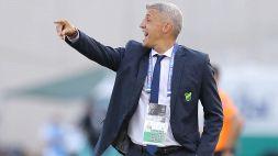 Lazio-Inter, Hernan Crespo elegge i suoi migliori