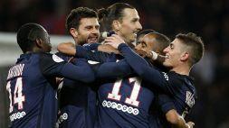 Ibrahimovic 500 gol + 1 con i club: le foto dei più belli
