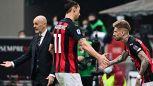 Milan senza pace: altro infortunio e brutte notizie su Ibrahimovic