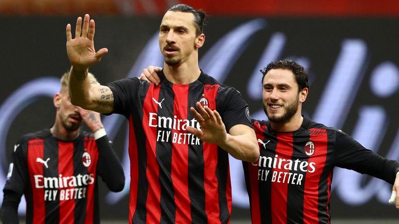 Milan, Zlatan Ibrahimovic si sbilancia sul proprio futuro