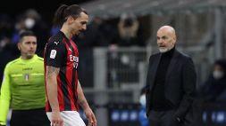 Mercato Milan: nel mirino un big per il dopo Ibrahimovic