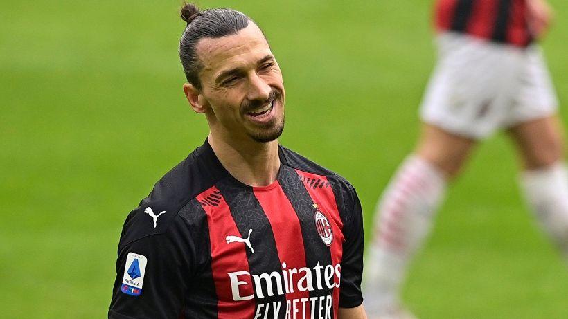 Milan: Ibrahimovic infortunato, le sue condizioni. Grana Sanremo